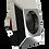 Thumbnail: Dispositivo de aspiração em Inox Quadrado THOLZ