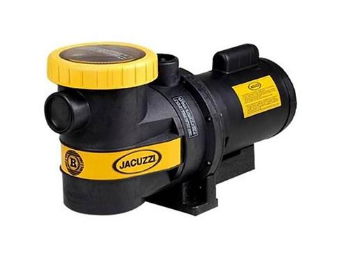 Bomba com Pré-filtro para Piscina 2B-M 2CV - 127/220V Monofásica Jacuzzi