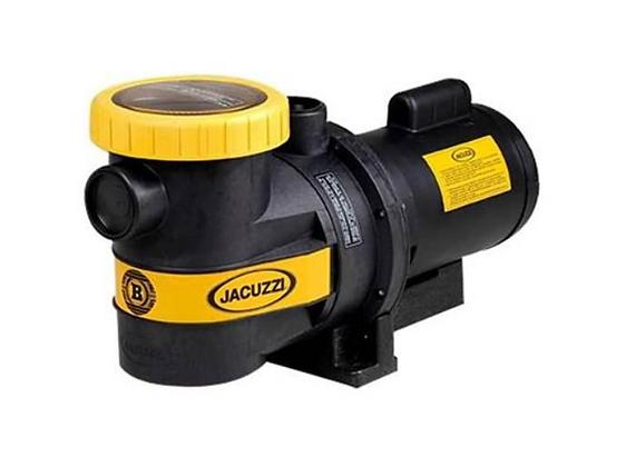 Bomba com Pré-filtro para Piscina 15B-M 1,5CV - 127/220V Monofásica Jacuzzi