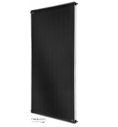 Coletor Solar Inox