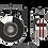 Thumbnail: Dispositivo de Hidromassagem Redondo em Inox THOLZ