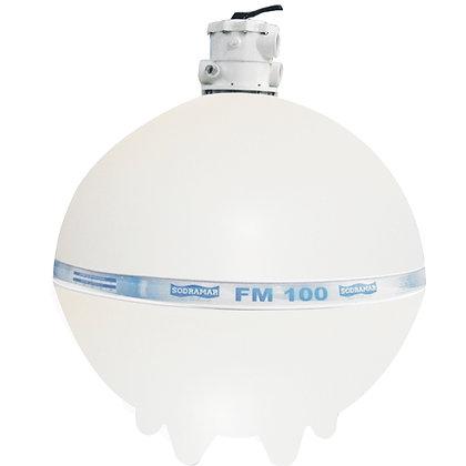 Filtro de Piscina FM-100 Sodramar