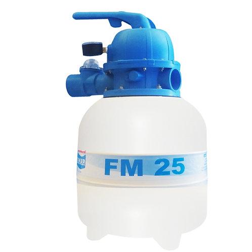 Filtro de Piscina FM-25 Sodramar