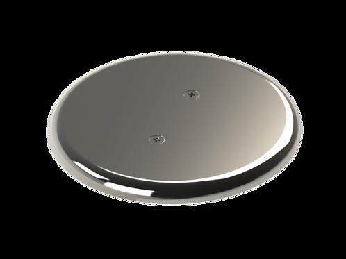 Dispositivo Dreno de Fundo Redondo 50mm em Inox THOLZ