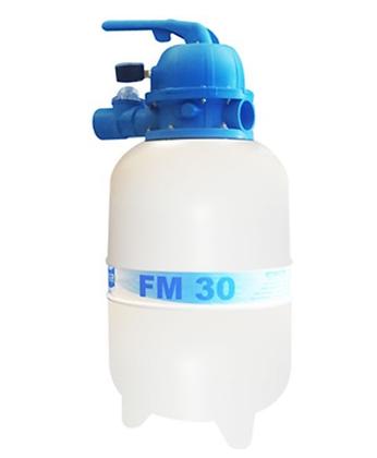 Filtro de Piscina FM-30 Sodramar