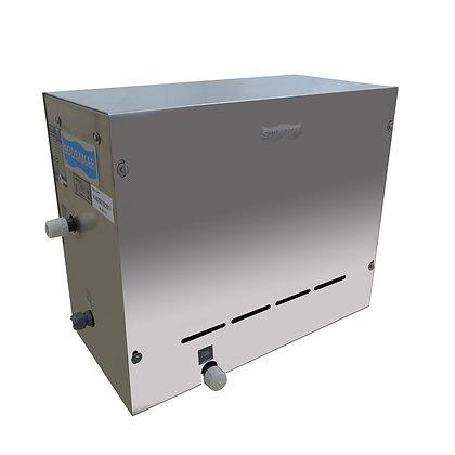 Sauna Steam Inox (Vapor)