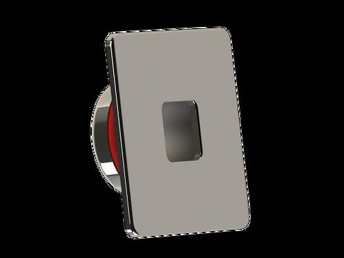 Dispositivo de Retorno em Inox Quadrado THOLZ