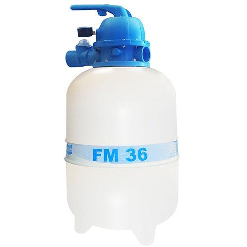 Filtro de Piscina FM-36 Sodramar