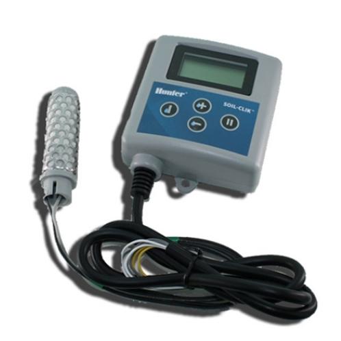 Sensor de Umidade de Solo Soil-Clik para Controladores de Irrigação HUNTER