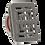 Thumbnail: Dispositivo Dreno Lateral Quadrado em Inox THOLZ