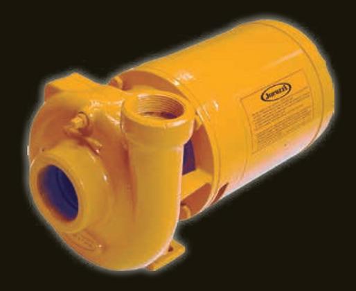 Bomba Monoestágio 75DM1.1/2 7,5 Cv Trifásica Jacuzzi