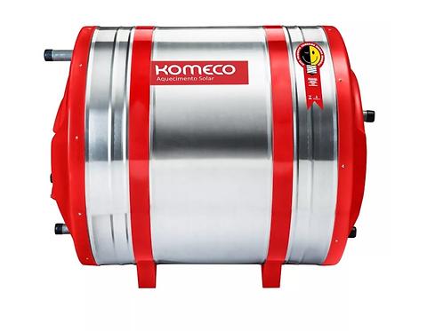 Reservatório Térmico Boiler de Alta Pressão 300L Inox Komeco