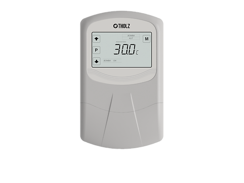 Controlador para Aquecimento Solar MMZ THOLZ