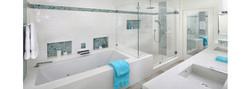 Aglostone Branco Prime para Banheiro