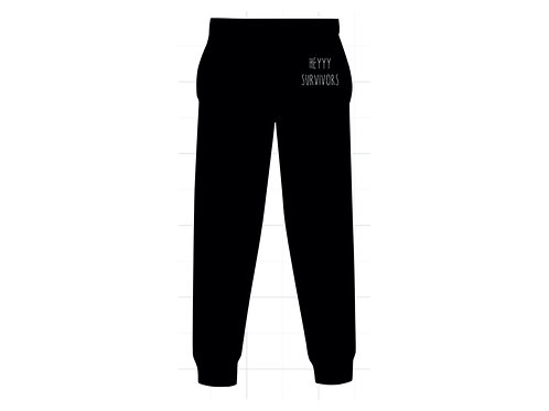 Heyyy Survivors Sweatpants