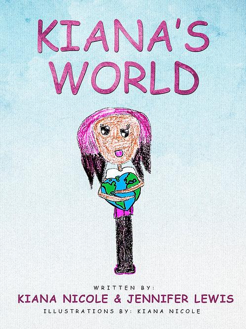 Kiana's World (English)