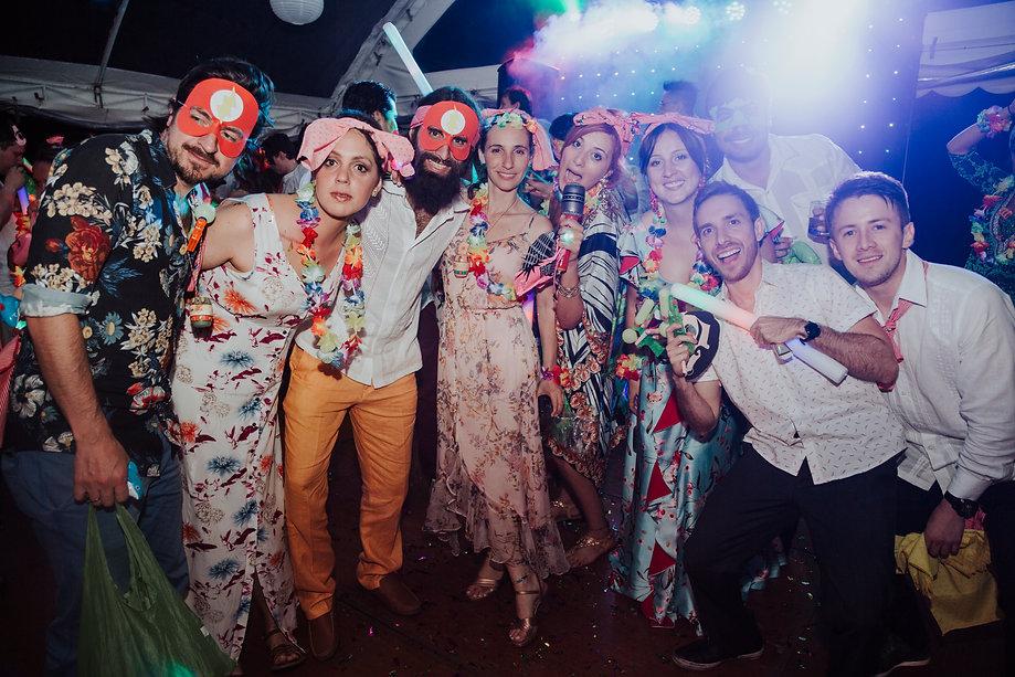 grupo músical para bodas