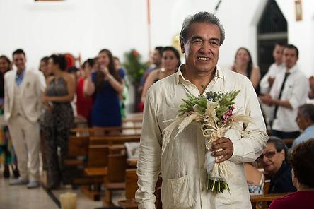 Ceremonia bodas anapoima