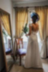 Vestidos de novia elegates