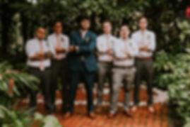 padrinos de bodas