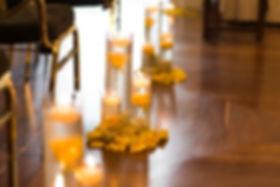 ceremonia amarilla