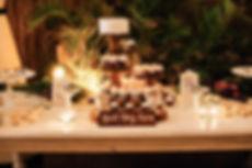 mesa de postres boda cartagena