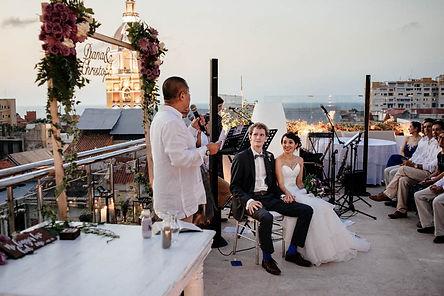 hotel movich cartagena boda