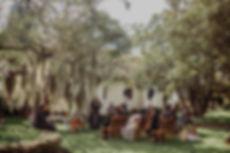 Ceremonia Los Laureles