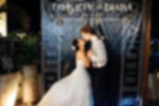 Photobooth chalkboard bodas cartagena