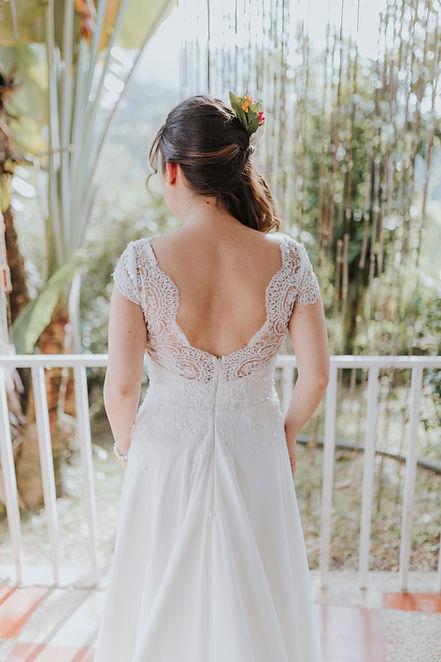 vestidos de novia @catalina_bayona