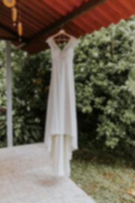vestido de novia | catalina bayona