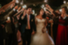 chispitas para bodas