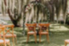 Ceremonia Hacienda los Laureles