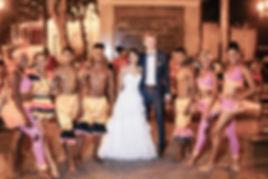 bodas en cartagena