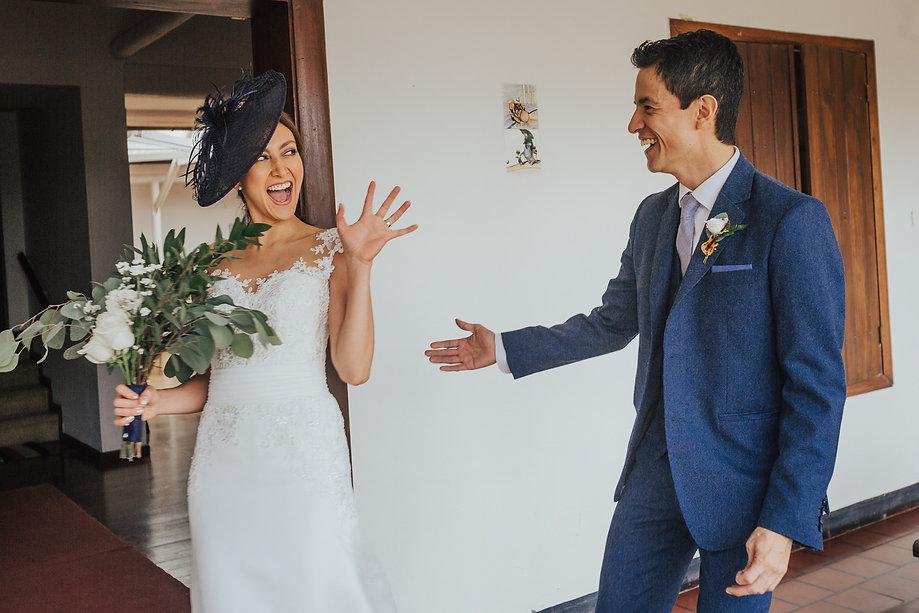 fotos para matrimonios bogota