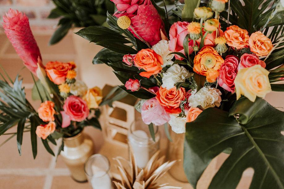 arreglos florales bodas