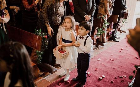 pajecitos para boda