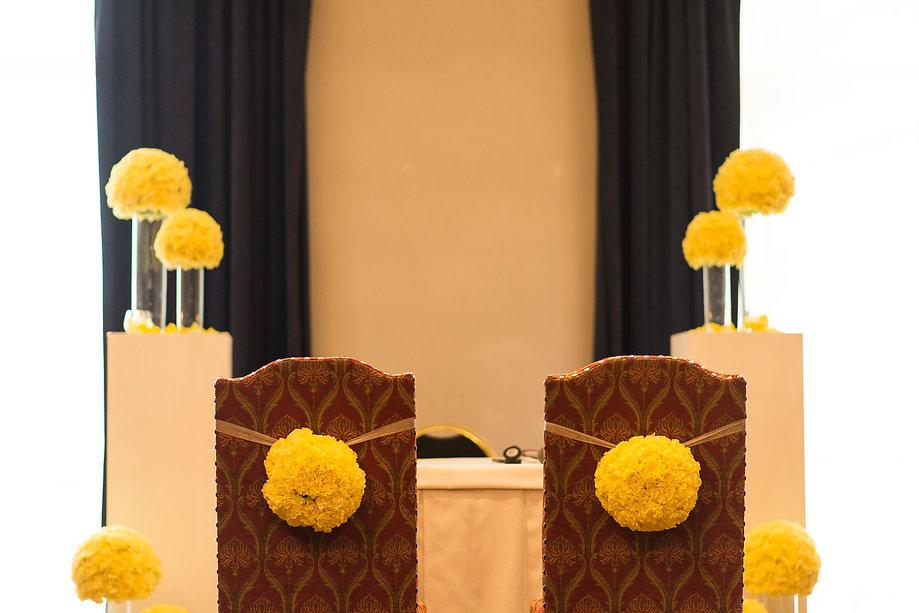 Ceremonia Club El Nogal