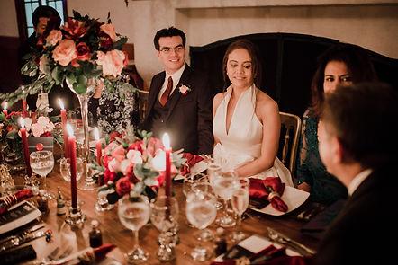 centos de mesa bodas