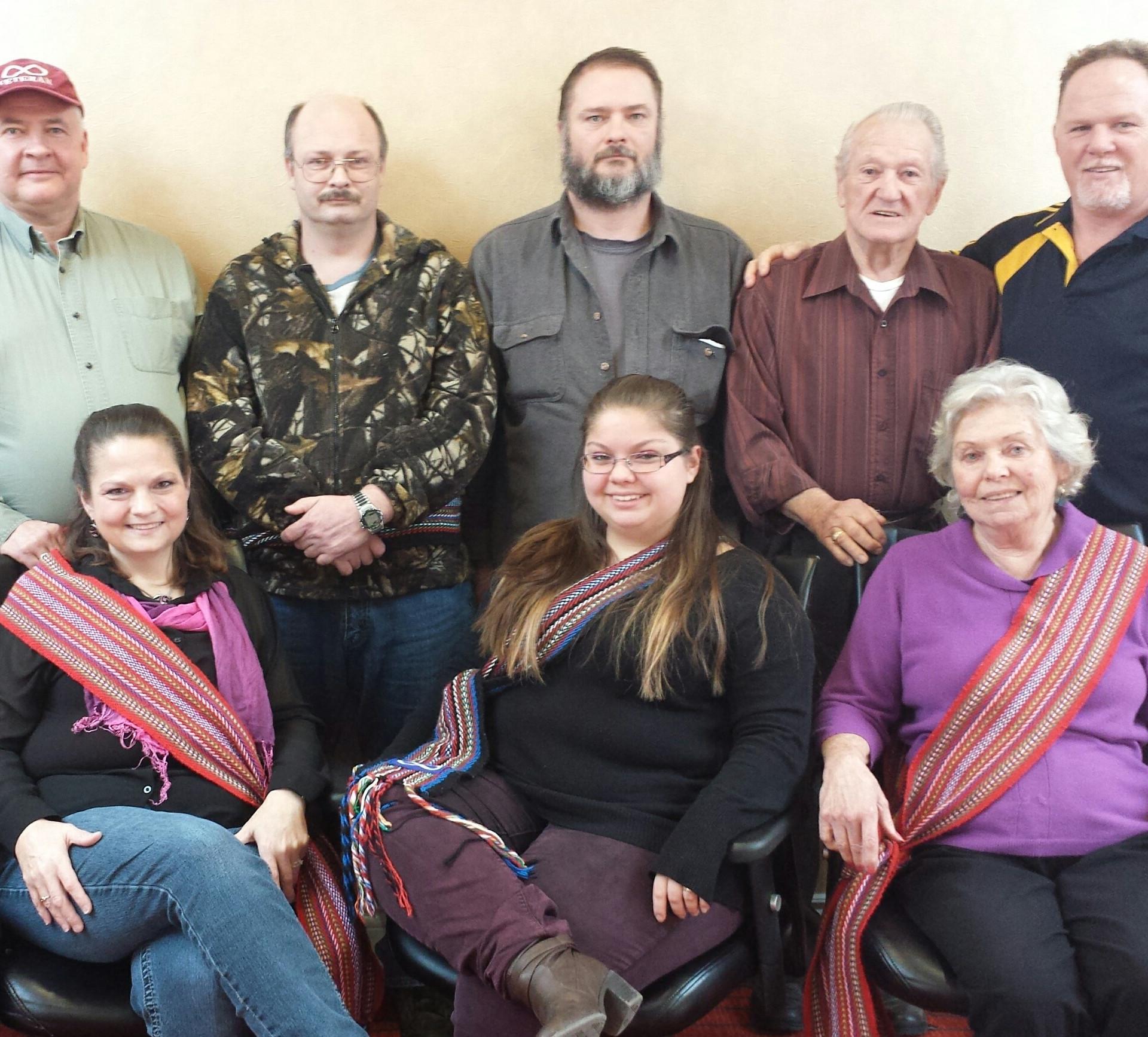 High Land Waters Métis Council
