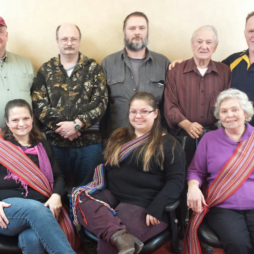High Land Waters Métis Council