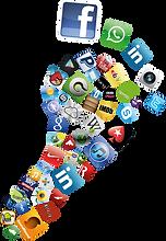 kissclipart-digital-footprint-clipart-di