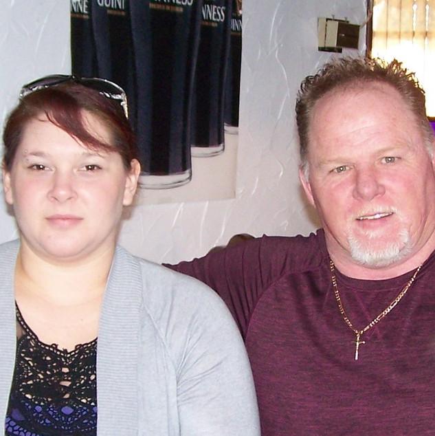 Jana Ingram & Hank