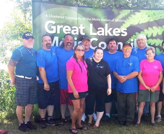 Great Lakes Métis Council