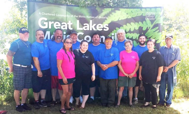Great Lakes Métis Council