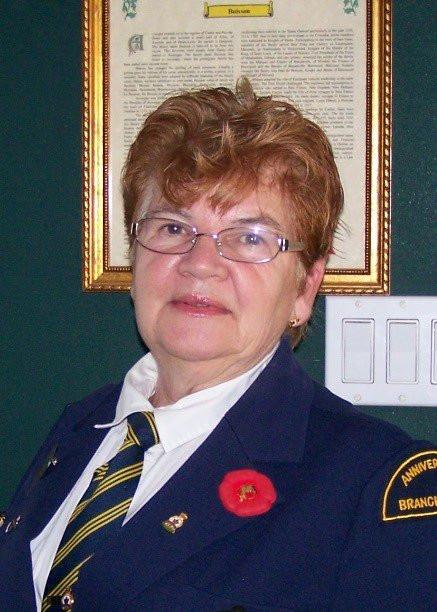 Claudette Buisson