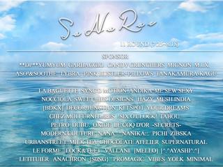 SaNaRae 11 Round 2016.07.25