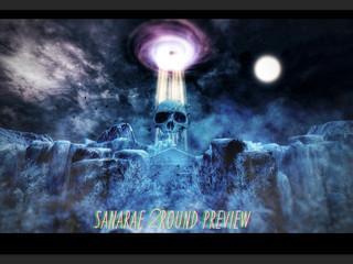 SaNaRae 2 Round 2015 10 25 - Occult