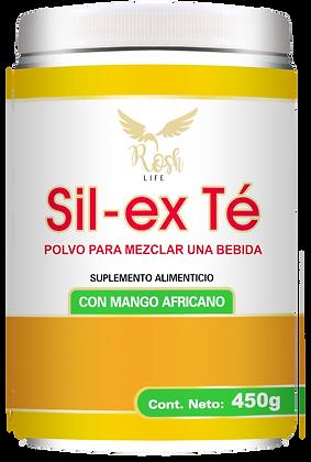 Sil-Ex Té