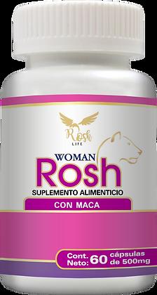 Woman Rosh